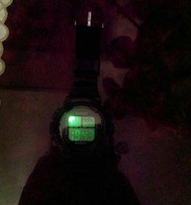 Часы мужские электронные