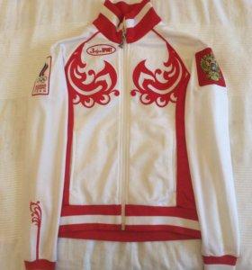 Спортивная куртка/кофта Боско/Bosco