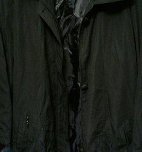 Куртка 56-60