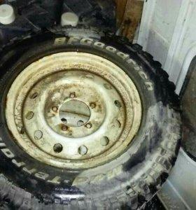 Вездеходные шины