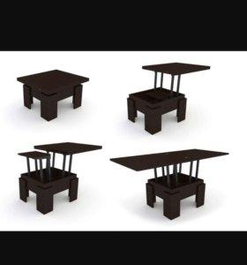 Стол трансформер или обмен