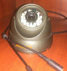Видеокамера Каркам КАМ 730
