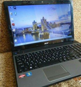 Продается ноутбук Acer