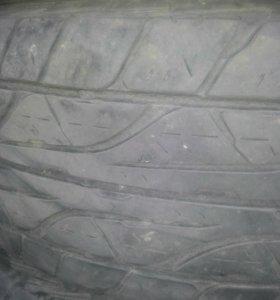Dunlop 265/65 R17