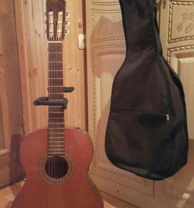 Гитара Almansa
