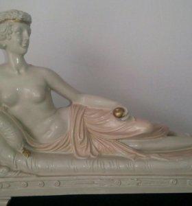 Скульптура в греческом стиле