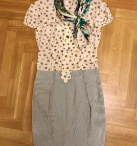 Платье Kenzo оригинал