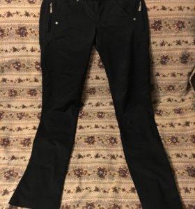 Брюки и джинсы для школы на девочку