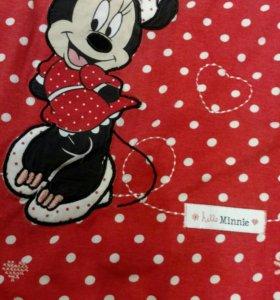 Детские вещи - Спальный мешок для ребенка