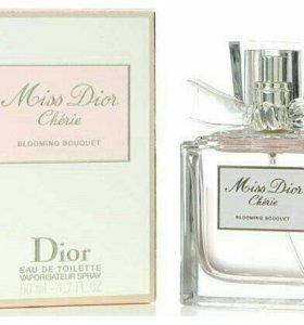 Miss Dior Cherie 100ml