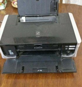 Принтер Canon Pixma iP4500