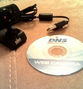 Web камера DNS