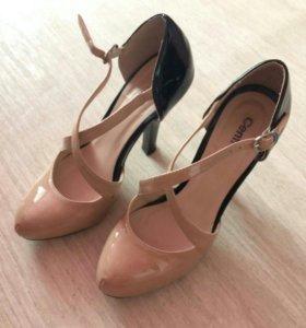 Туфли размер 36/37