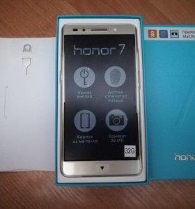 Huawei honor 7 premium 32gb