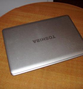 Toshiba(L500) на з.ч/муляжи/списание