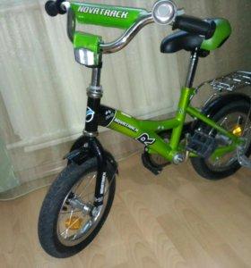 Велосипед FR-10 12''