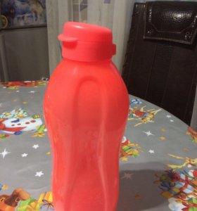 Эко -бутылка .