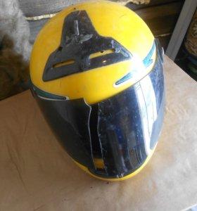 шлем для скутера или мопеда