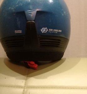 Защитный шлем детский