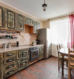 Квартира, 4 комнаты, 116.9 м²
