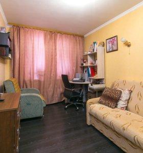 Квартира, 4 комнаты, 97 м²