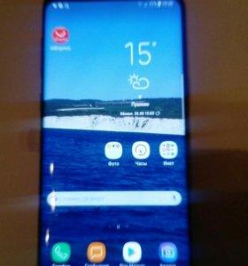 продам Samsung s8 +