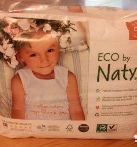 памперсы Naty