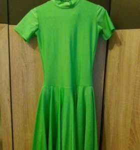 Рейтенговое платье