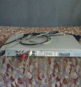 DVD PHILIPS б/у или на з.п