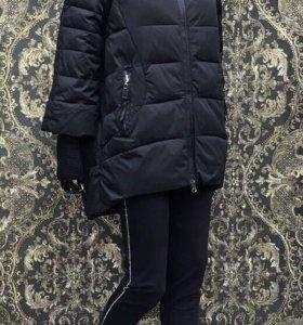 Куртка БИО Пух
