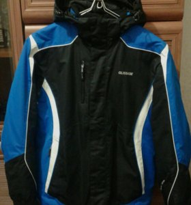 Куртка подростковая горнолыжная