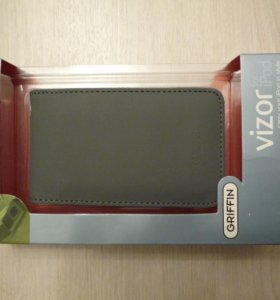 Чехол для айпода Griffin Vizor for iPod (30Gb)