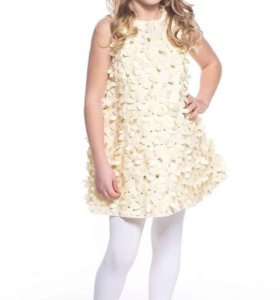 Платье Mes ami р. 104-110
