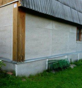 Дача, от 80 до 120 м²