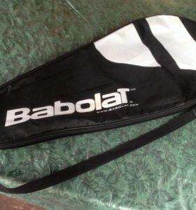 Теннисный чехол Babolat
