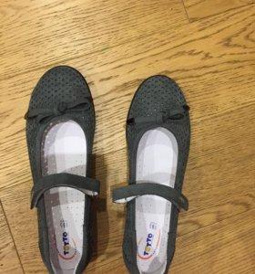 Туфли НОВЫЕ ортопедические ТОТТО 37 размер