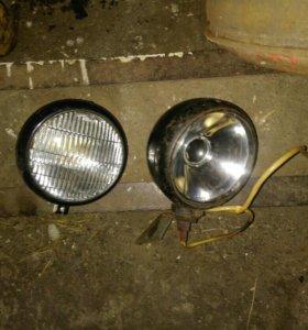Лампа фара