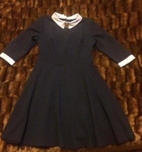Школьная форма,платье для офиса