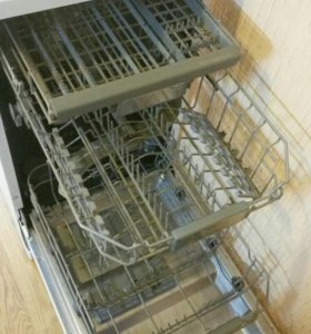 Посудомоечная машина Whirlpool adpf 851 WH