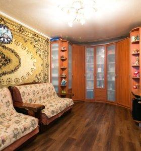 Квартира, 1 комната, 32.5 м²