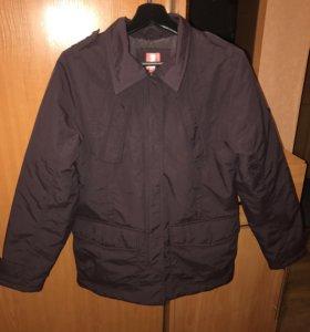 Новая женская куртка Zolla