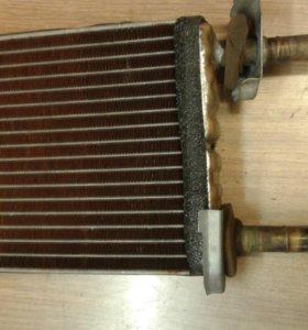 для мазда 626 радиатор печки