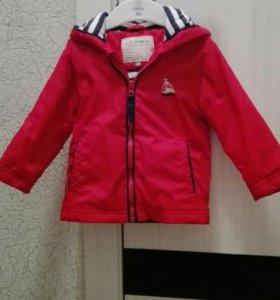 Комплект полукомбинезон/ куртка