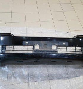 Бампер передний Тойота LC200