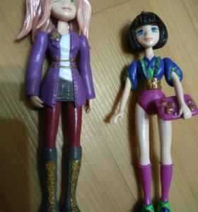 Кукла из этой серии нужна!!!!