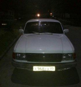 Газ 31029. 1992г
