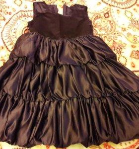 Праздничное платье! НОВОЕ!