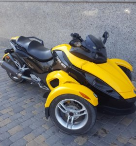 BRP Can-am RD spyder RS 990 SE5 Y