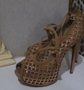 Туфли, босоножки Basconi