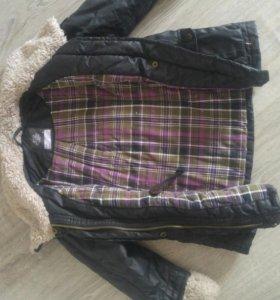 Куртка весена-осень